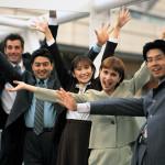 起業後すぐに給与の4倍以上の収入がある?